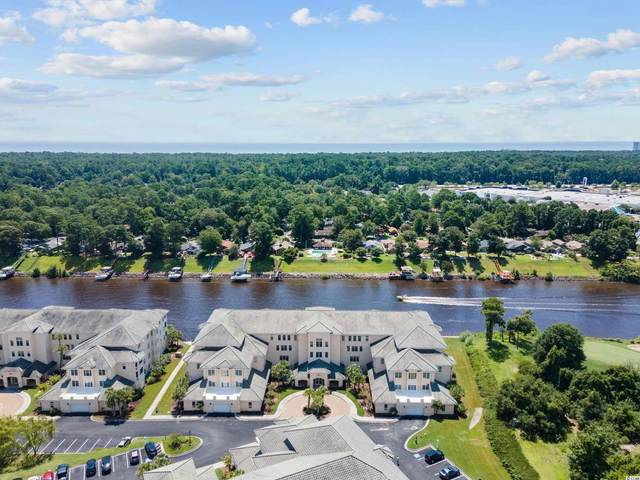 2180 Waterview Dr. #914, North Myrtle Beach, SC 29582 (MLS #2117663) :: BRG Real Estate