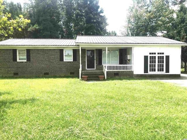 1823 Westridge Blvd., Conway, SC 29527 (MLS #2117673) :: Grand Strand Homes & Land Realty
