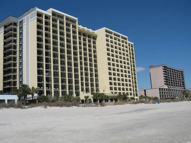 2311 S Ocean Blvd. #268, Myrtle Beach, SC 29577 (MLS #2117676) :: Garden City Realty, Inc.