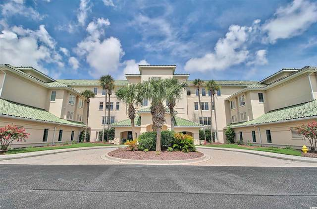 2180 Waterview Dr. #132, North Myrtle Beach, SC 29582 (MLS #2117679) :: BRG Real Estate