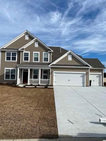 770 Hickman St., Surfside Beach, SC 29575 (MLS #2117687) :: Jerry Pinkas Real Estate Experts, Inc