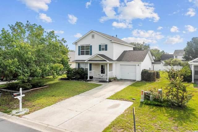 4754 Southgate Pkwy., Myrtle Beach, SC 29579 (MLS #2117689) :: Duncan Group Properties