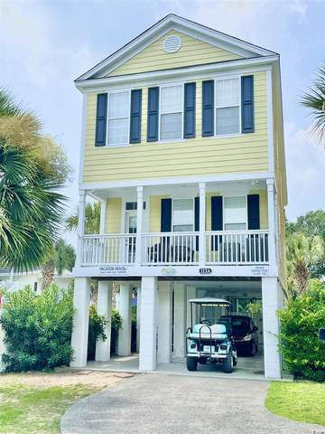 113A N 15th Ave. N, Surfside Beach, SC 29575 (MLS #2117695) :: Jerry Pinkas Real Estate Experts, Inc