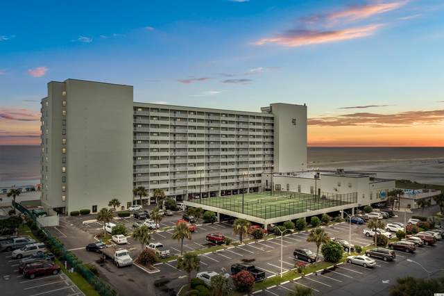 9400 Shore Dr. #728, Myrtle Beach, SC 29572 (MLS #2117698) :: Jerry Pinkas Real Estate Experts, Inc