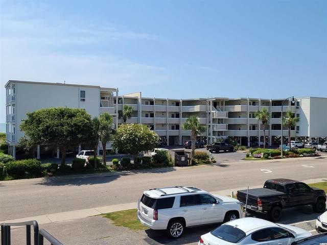 4315 S Ocean Blvd. #331, North Myrtle Beach, SC 29582 (MLS #2117715) :: Coldwell Banker Sea Coast Advantage
