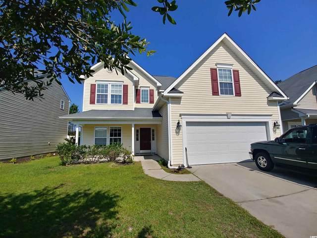 1456 Brighton Ave., Myrtle Beach, SC 29588 (MLS #2117723) :: BRG Real Estate