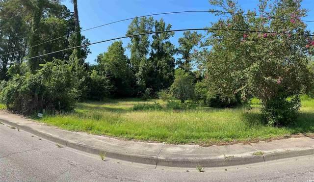 TBD Main St., Loris, SC 29569 (MLS #2117725) :: Leonard, Call at Kingston