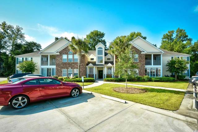 45 Woodhaven Dr. D, Murrells Inlet, SC 29576 (MLS #2117734) :: Sloan Realty Group