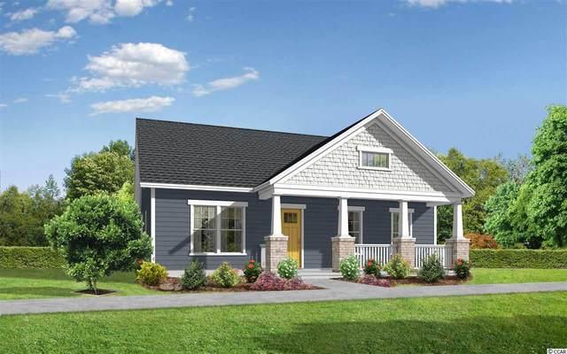 6016 Curran St., Murrells Inlet, SC 29576 (MLS #2117745) :: Garden City Realty, Inc.