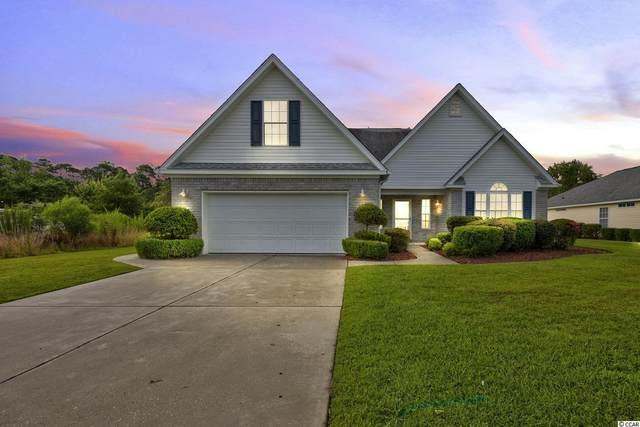 2624 Corn Pile Rd., Myrtle Beach, SC 29588 (MLS #2117755) :: James W. Smith Real Estate Co.