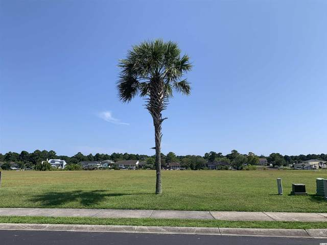 176 West Palms Dr., Myrtle Beach, SC 29579 (MLS #2117771) :: Jerry Pinkas Real Estate Experts, Inc