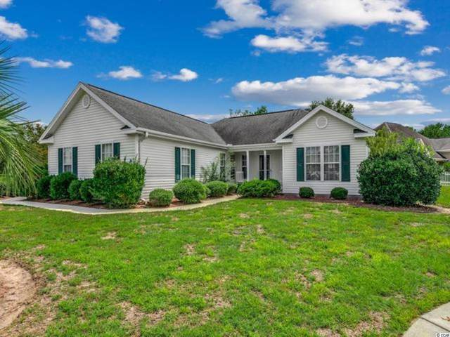 2599 Buck Scrape Rd., Myrtle Beach, SC 29588 (MLS #2117774) :: James W. Smith Real Estate Co.