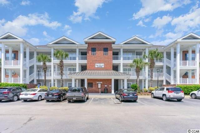1107 Louise Costin Ln. #1201, Murrells Inlet, SC 29576 (MLS #2117788) :: Surfside Realty Company