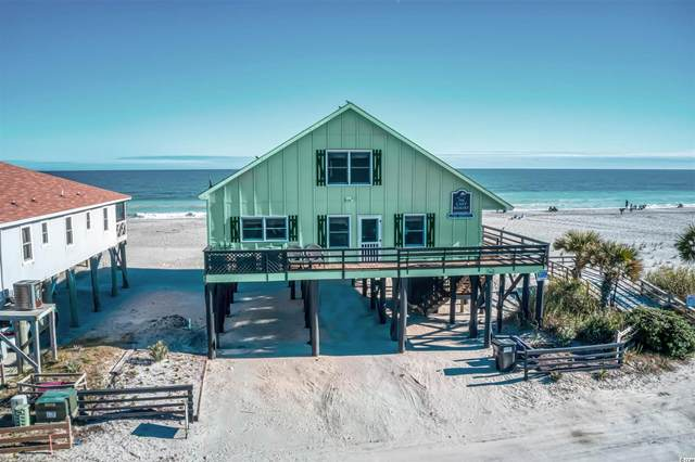 766 Springs Ave., Pawleys Island, SC 29585 (MLS #2117799) :: James W. Smith Real Estate Co.