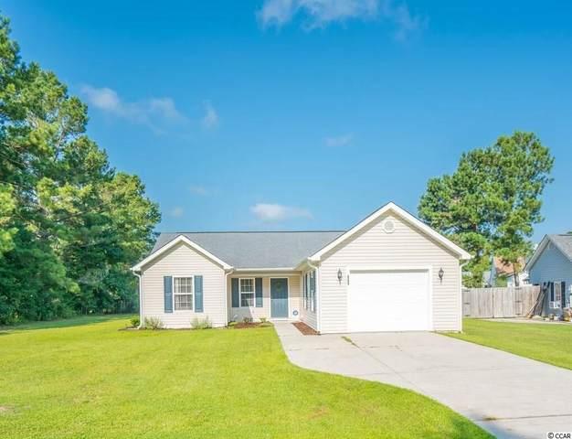 2204 Meadowood Ln., Longs, SC 29568 (MLS #2117805) :: BRG Real Estate