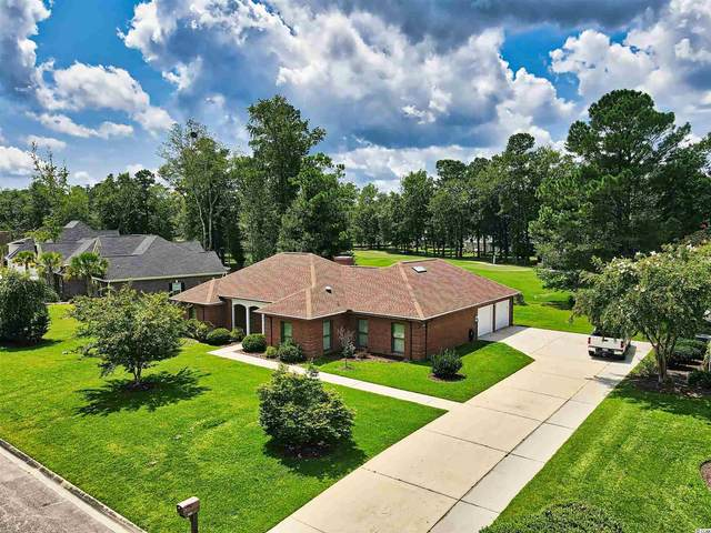 986 Bear Lake Dr., Longs, SC 29568 (MLS #2117822) :: BRG Real Estate