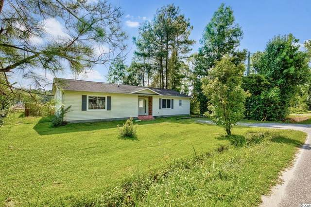 2656 Tanga Ln., Conway, SC 29526 (MLS #2117850) :: BRG Real Estate