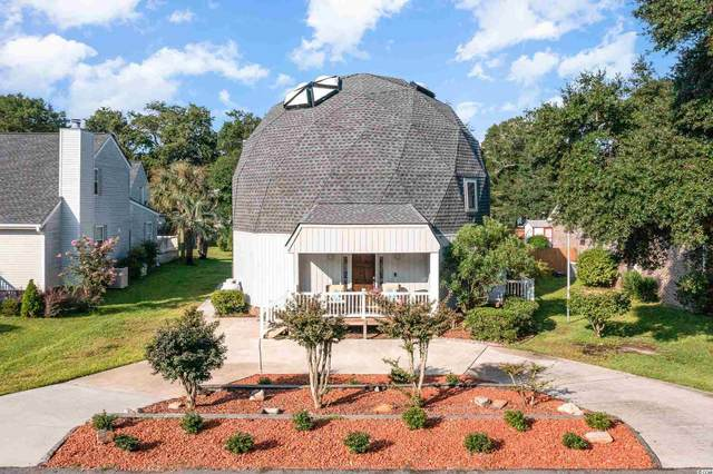 503 2nd Ave. S, North Myrtle Beach, SC 29582 (MLS #2117853) :: BRG Real Estate