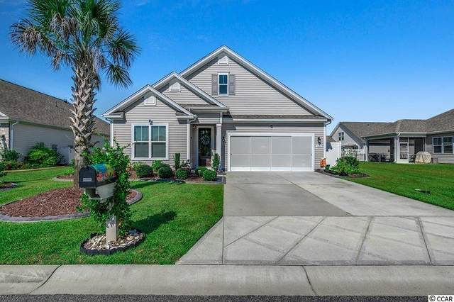 5659 Lombardia Circle, Myrtle Beach, SC 29579 (MLS #2117856) :: Jerry Pinkas Real Estate Experts, Inc