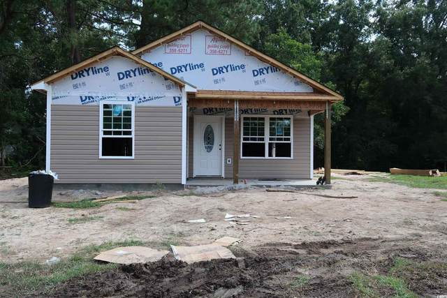 1336 Knotty Branch Rd., Conway, SC 29527 (MLS #2117867) :: Jerry Pinkas Real Estate Experts, Inc
