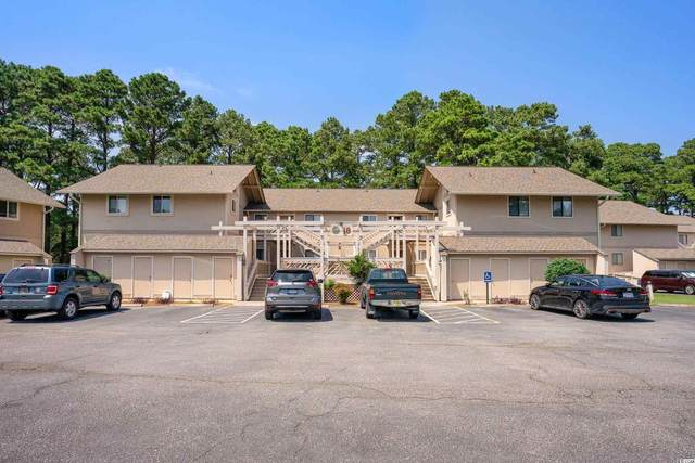 3015 Old Bryan Dr. 18-1, Myrtle Beach, SC 29577 (MLS #2117875) :: Jerry Pinkas Real Estate Experts, Inc