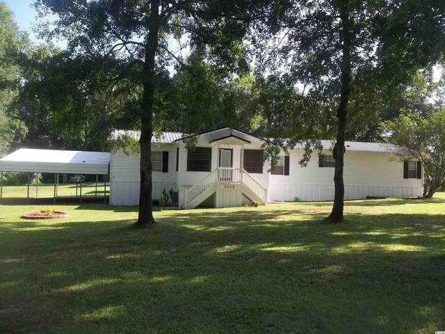 2008 Highway 548, Conway, SC 29527 (MLS #2117881) :: Scalise Realty