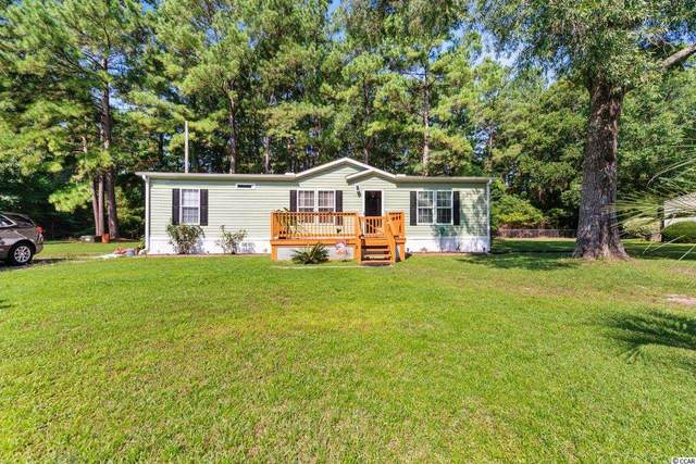 2526 Watershed Dr., Conway, SC 29527 (MLS #2117898) :: Grand Strand Homes & Land Realty