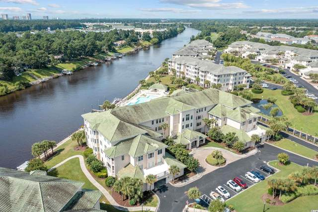 2180 Waterview Dr. #325, North Myrtle Beach, SC 29582 (MLS #2117905) :: Jerry Pinkas Real Estate Experts, Inc