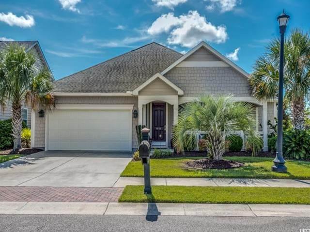 1651 Essex Way, Myrtle Beach, SC 29577 (MLS #2117908) :: James W. Smith Real Estate Co.