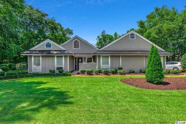1421 Golfview Dr., North Myrtle Beach, SC 29582 (MLS #2117909) :: BRG Real Estate