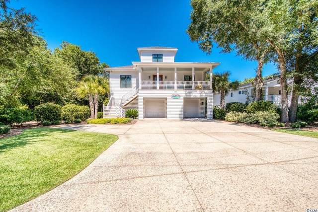 95 Hanover St., Pawleys Island, SC 29585 (MLS #2117920) :: Jerry Pinkas Real Estate Experts, Inc