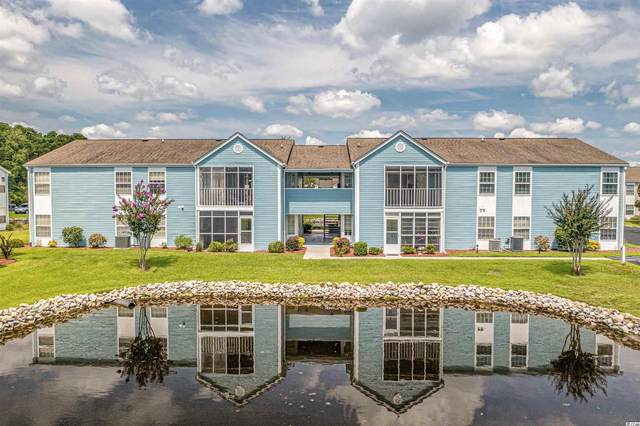 2151 Clearwater Dr. G, Myrtle Beach, SC 29575 (MLS #2117923) :: Coldwell Banker Sea Coast Advantage