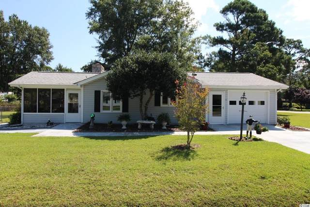 13 Chactaw Rd., Myrtle Beach, SC 29588 (MLS #2117929) :: James W. Smith Real Estate Co.