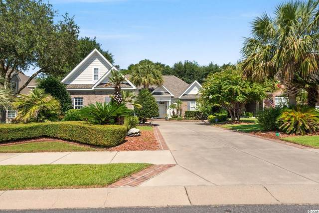522 Seafarer Way, North Myrtle Beach, SC 29582 (MLS #2117967) :: Jerry Pinkas Real Estate Experts, Inc