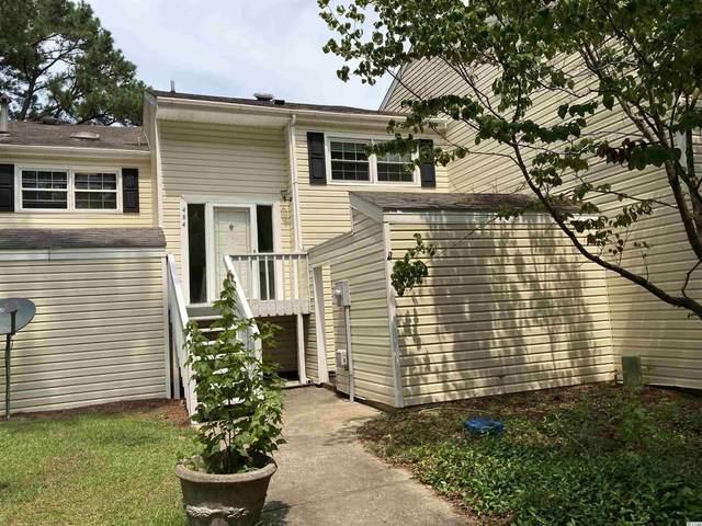 484 Greenview Dr. #484, Johnsonville, SC 29555 (MLS #2117970) :: Garden City Realty, Inc.