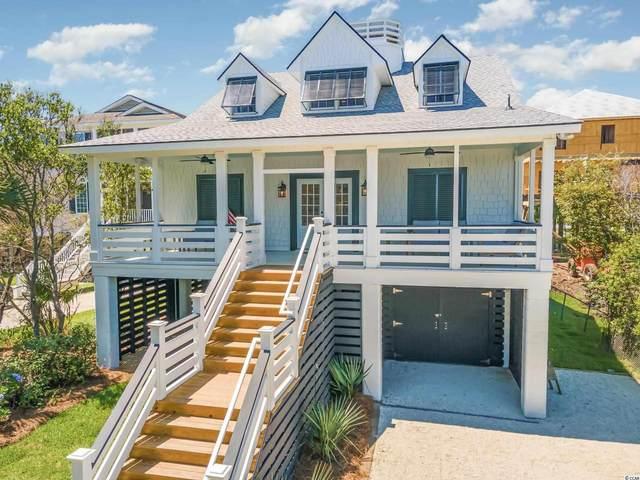 123 Atlantic Ave., Pawleys Island, SC 29585 (MLS #2117973) :: Grand Strand Homes & Land Realty