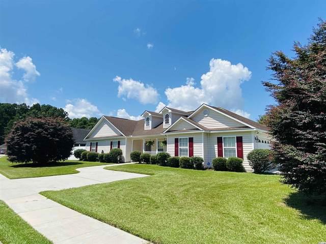 401 Turtlehead Dr., Longs, SC 29568 (MLS #2117990) :: BRG Real Estate