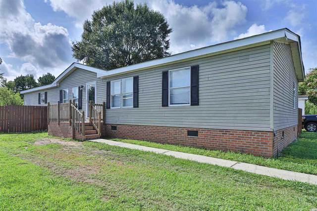 4397 Bayberry Dr., Little River, SC 29566 (MLS #2118007) :: Chris Manning Communities