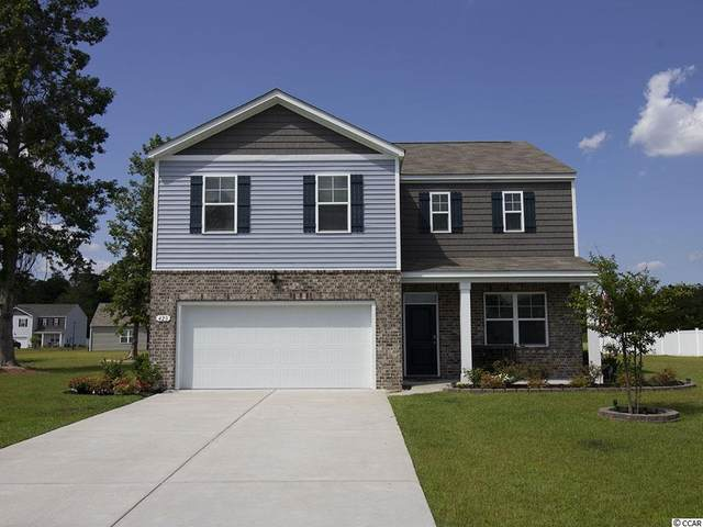 420 Sunforest Way, Conway, SC 29526 (MLS #2118013) :: The Lachicotte Company