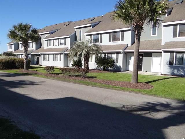 1850 Colony Dr. 2 M, Surfside Beach, SC 29575 (MLS #2118029) :: Coastal Tides Realty