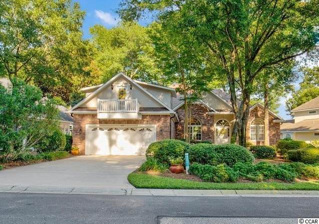 923 Morrall Dr., North Myrtle Beach, SC 29582 (MLS #2118045) :: Duncan Group Properties