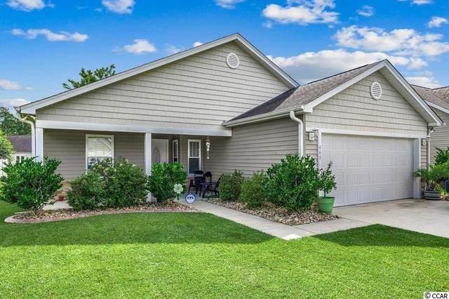 660 Rambler Ct., Myrtle Beach, SC 29588 (MLS #2118052) :: James W. Smith Real Estate Co.