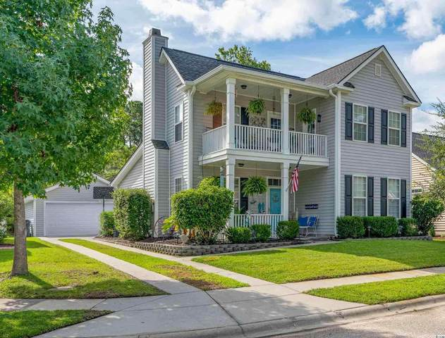 3238 Gervais Ln., Myrtle Beach, SC 29588 (MLS #2118060) :: Jerry Pinkas Real Estate Experts, Inc