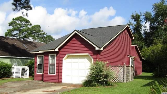1060 Hidden Valley Pl., Calabash, NC 28467 (MLS #2118082) :: Jerry Pinkas Real Estate Experts, Inc