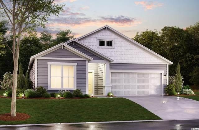 316 Kapalua Loop, Little River, SC 29566 (MLS #2118091) :: Grand Strand Homes & Land Realty