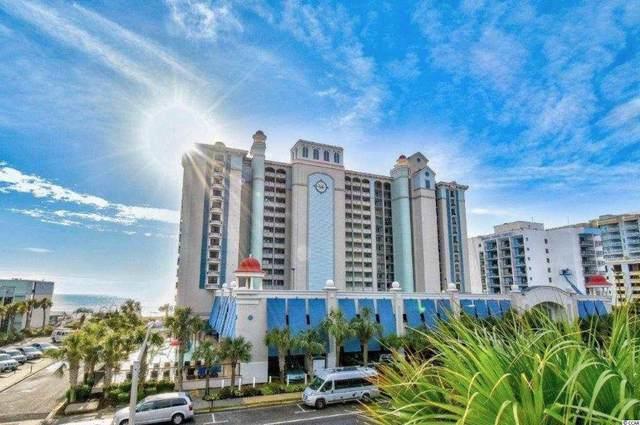 2311 S Ocean Blvd. #1269, Myrtle Beach, SC 29577 (MLS #2118093) :: Jerry Pinkas Real Estate Experts, Inc