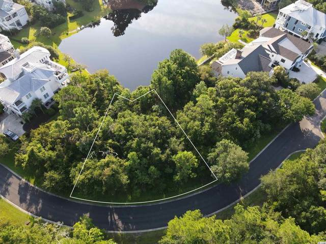 Lot 47 Whiting Ln., Georgetown, SC 29440 (MLS #2118108) :: James W. Smith Real Estate Co.