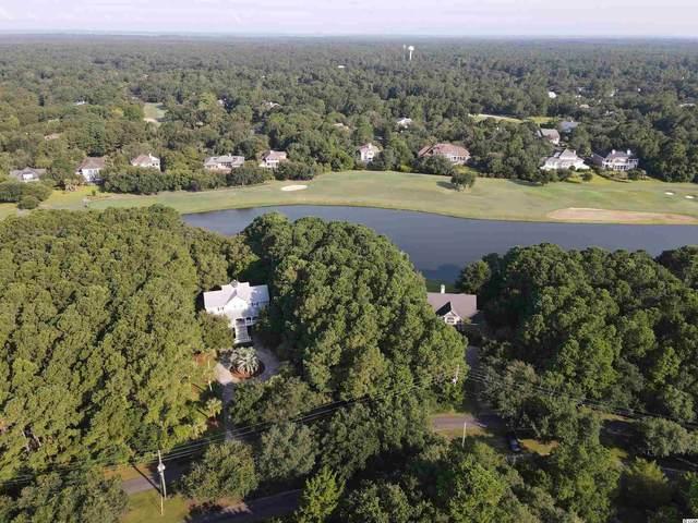 Lot 13 Luvan Blvd., Georgetown, SC 29440 (MLS #2118109) :: Jerry Pinkas Real Estate Experts, Inc