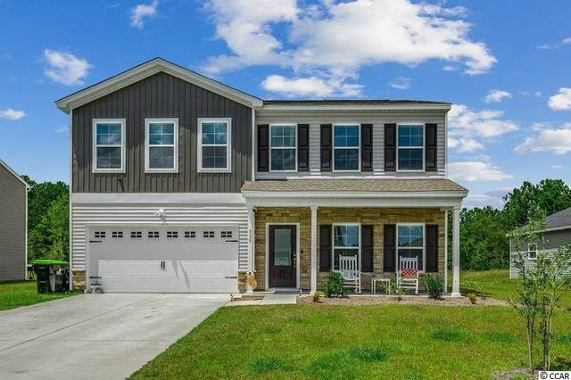 335 Angler Ct., Conway, SC 29526 (MLS #2118120) :: James W. Smith Real Estate Co.