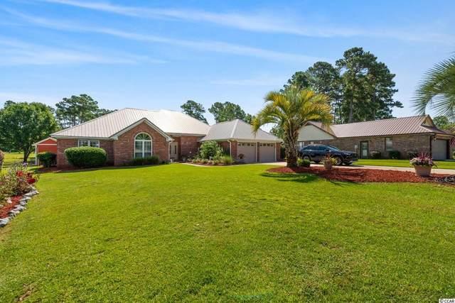 595 Bucks Trail, Longs, SC 29568 (MLS #2118139) :: Jerry Pinkas Real Estate Experts, Inc
